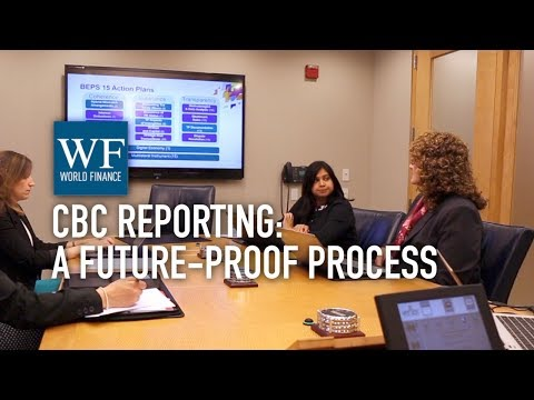 Country by country reporting: future-proofing your processes | World Finance