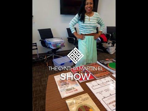 The Cynthia Martin El Show Episode#1