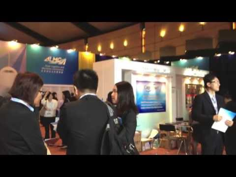 CargoSmart exhibited at the Asian Logistics and Maritime Conference 2013