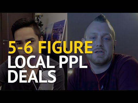 How Joe Troyer Closes Local Businesses on Pay Per Lead SEO