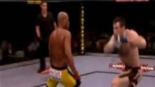 52 Blocks in the UFC (Ultimate Fighting Championship)