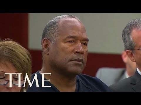 O.J. Simpson Will Make A Plea for His Freedom At A Parole Hearing On Live TV | TIME