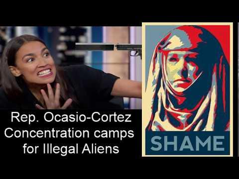 TECN 39: BU Credit; Brussells, AOC Concentration Camps, And NY Pot Decriminalization