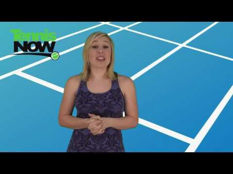 2010 Wimbledon Day 2- Tennis Now News 06/22/2010
