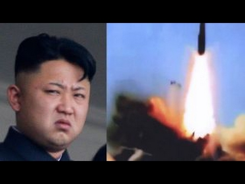 Thumbnail: What you should know about North Korea's missile capabilities