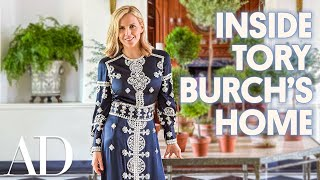 Inside Tory Burch's Hamptons House | Architectural Digest