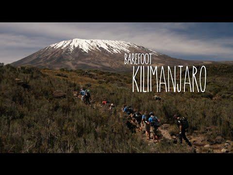 Barefoot Kilimanjaro