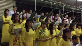 Hien Le Tinh Tuyen composed by Pham Duc Huyen