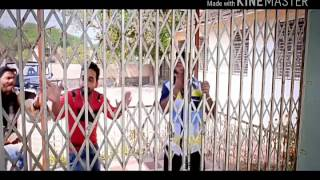 Poster boys new song singer Badshah and neha kakad