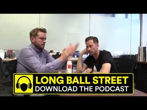 CONOR MCGREGOR, PSYCHO SHELVEY & HUDDERSFIELD TOP OF THE LEAGUE | THE LONG BALL STREET