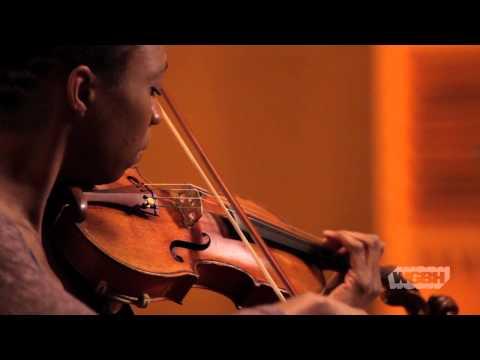 WGBH Music: Tai Murray plays Eugene Ysaye's Violin Sonata in E minor, Op. 27 No. 4