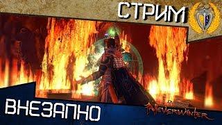 👍 Водим бомжа стрим по Neverwinter,  есть время, поиграем? )))