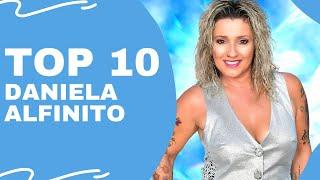 TOP 10 von DANIELA ALFINITO 💗 Schlager für Alle