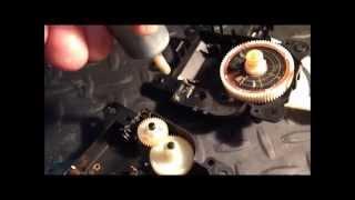Wideband O2 sensor testing, P1130 (Lexus RX-300) part 1