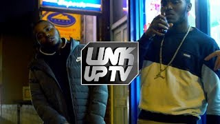 Twin Ting Peak - Roll Tru (@k1TwinTingPeak @screamzTwinTingPeak) | Link Up TV