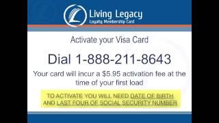 Activate Visa Debit Card