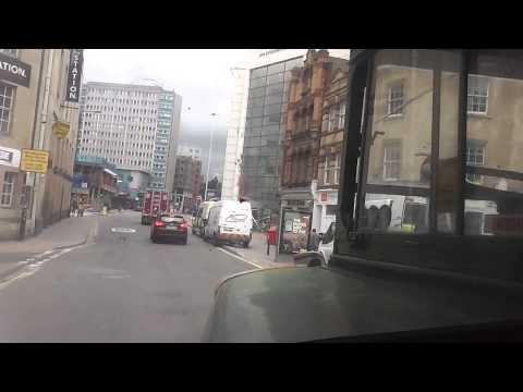 34 BRISTOL CITY TOUR                         Bristol KHW  UHY 384