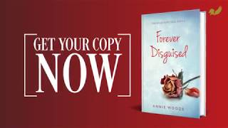Book Teaser: Forever Disguised