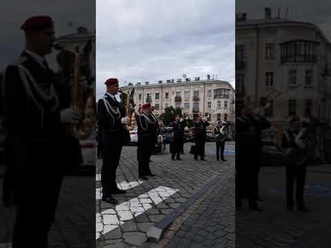 Tetyana Sporynina: Міжнародний день музики у Чернівцях. Фрагмент І