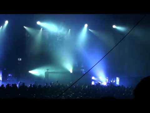 Gary Numan Live @ Southampton Guildhall - 'Intro' + 'Down in the park' - [DSR Tour 2011] HD mp3