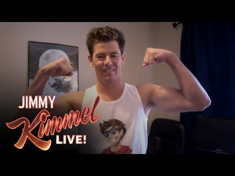 "Jimmy Kimmel Talks to Lucas ""Whaboom"" Yancey from The Bachelorette"