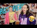I BET $10,000 YOU'LL LAUGH!! - BLOOPERS w/COLLEEN/MIRANDA!!