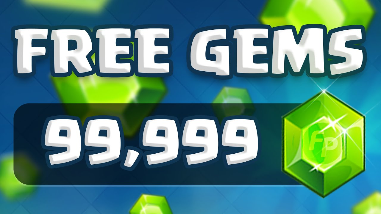 Gems Free