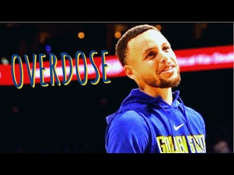 Stephen Curry Mix || Overdose || ft NBA Youngboy