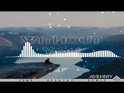 Avicii   Without You ft  Sandro Cavazza Aventry Remix