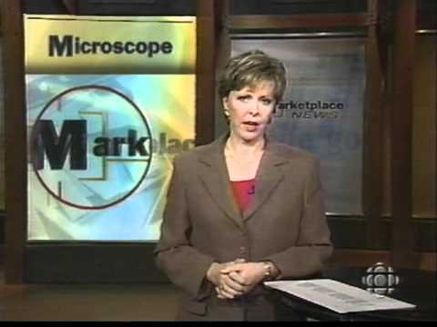 1999 CBC Marketplace - credit repair agencies, adult diapers, winter tires