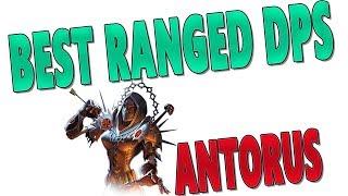 7 3 5 Best Ranged Dps Class Antorus Top Dps Ranking Tier 21 Ranked Ranged Dps Raid Tier List Youtube