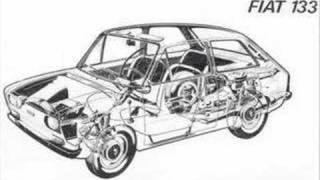 Fiat/ Seat 133