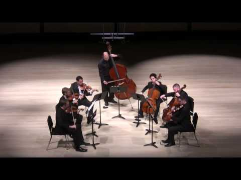 John Adams - Shaker Loops - JACK Quartet + Friends
