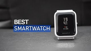 Xiaomi Amazfit Bip: Finally The Best Smartwatch!