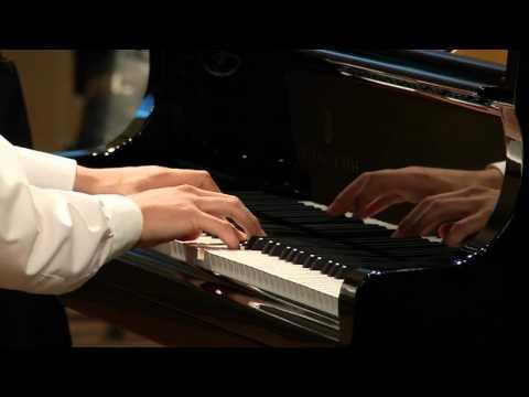 Chopin - Nocturne no. 19 in E minor, op. posth. 72 no. 1 - Takagi Ryoma