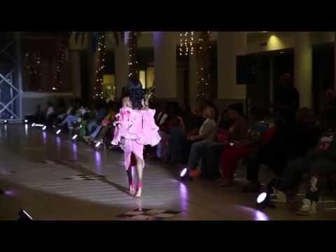 Mississippi Fashion Week 10.2.2016-Savaughn J. Designs