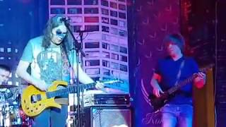 The Чиж Co 18 берёз Live In Korston Serpukhov 19 01 2019