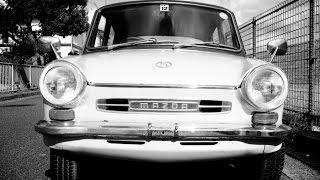 マツダ キャロル KPDA MAZDA Carol 360cc 旧車 前期型 360.