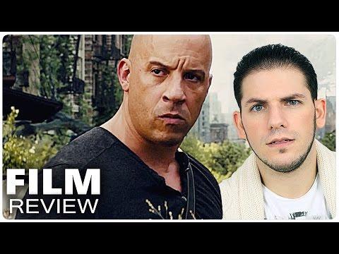 THE LAST WITCH HUNTER Review Kritik German Deutsch | Vin Diesel Film 2015