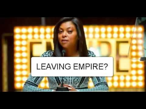 is cookie leaving empire
