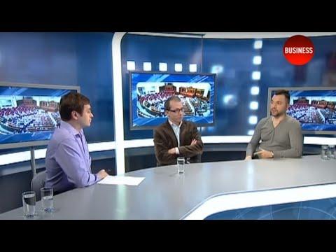 Тиждень з Арестовичем та Альошиним. 02.04.2016