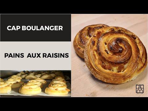 détailler-12-pains-aux-raisins-cap-boulanger