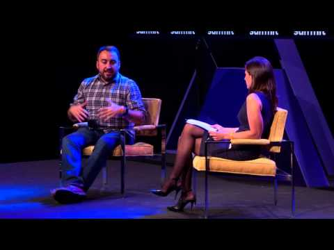 Alex Stamos, Facebook & Laurie Segall, CNN Money