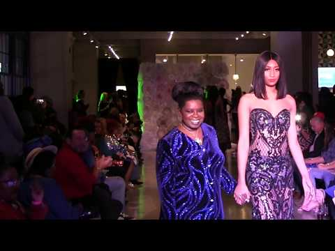 2017 Virginia Fashion Week - ETAMIB