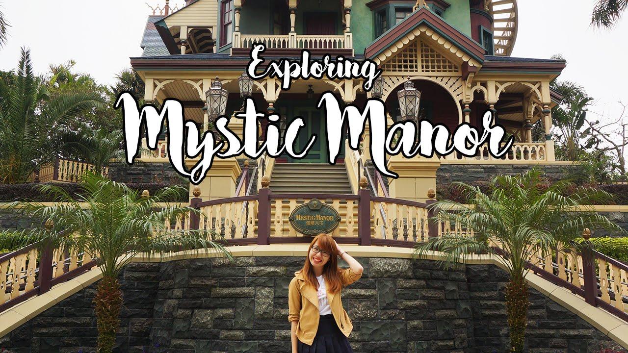 Inside Haunted Mansion Www Pixshark Com Images