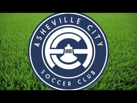 Asheville City Soccer Club vs Georgia Revolution - May 6th 2017 - Full Match