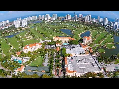 Turnberry Isle Miami - Resort Overview