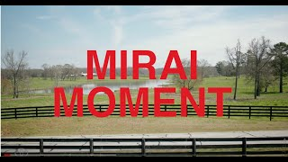 Mirai Moment: Moran Cerf and friends at PopTech 2018