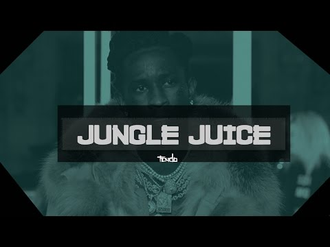 """Young Thug Type Beat """"Jungle Juice"""" (Produced By Tendo)"""