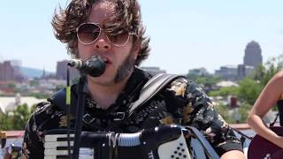 This Way to the Egress | See No Evil | A Rooftop Session